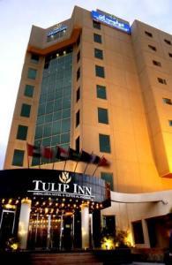 hotel tulip inn andalucia en al khobarjpg